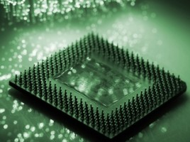 Graphene optical chip