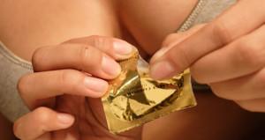 Ultra Thin Graphene Condoms